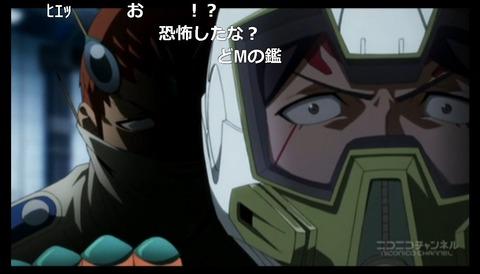 「テラフォーマーズ リベンジ」11話22