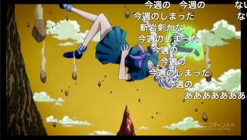 「ジョジョの奇妙な冒険-ダイヤモンドは砕けない」9話32