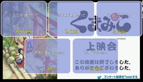 「くまみこ」8話32