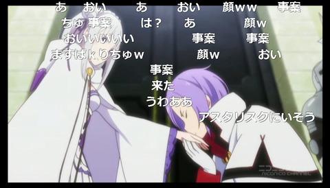 「Reゼロから始める異世界生活」12話12