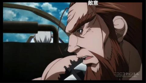 「テラフォーマーズ-リベンジ」7話3