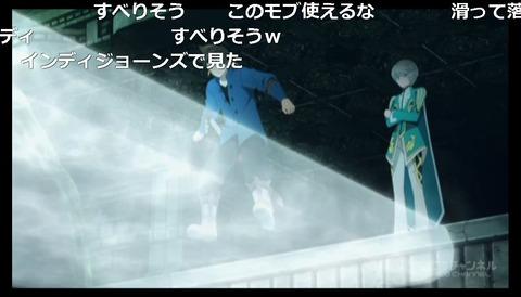 「テイルズ オブ ゼスティリア ザ クロス」2話21