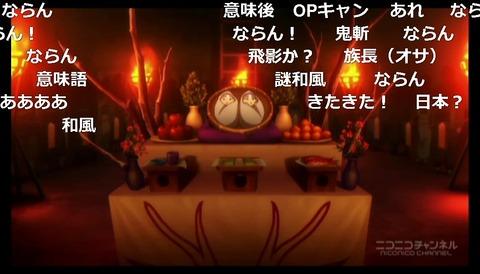 「Reゼロから始める異世界生活」11話1