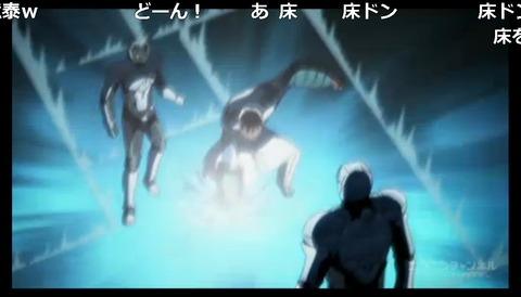「テラフォーマーズ リベンジ」12話14