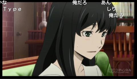 「文豪ストレイドッグス」7話6