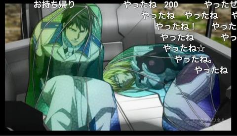 「テラフォーマーズ リベンジ」8話4