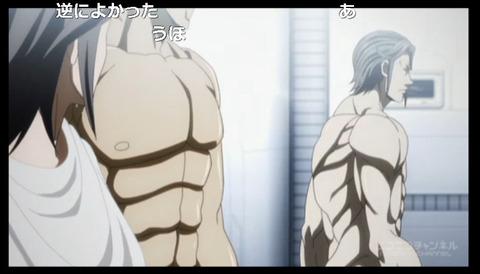 「テラフォーマーズ リベンジ」10話3