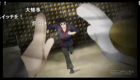 「カードファイト!! ヴァンガードG ストライドゲート編」34話11