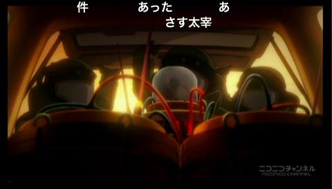 「文豪ストレイドッグス」7話9