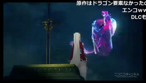 「テイルズ オブ ゼスティリア ザ クロス」4話16