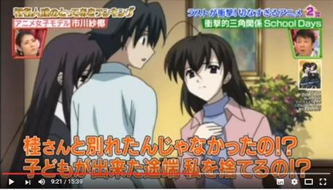 鬱アニメ13
