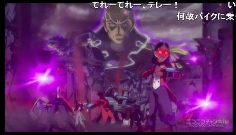 「遊☆戯☆王ARC-V」107話2