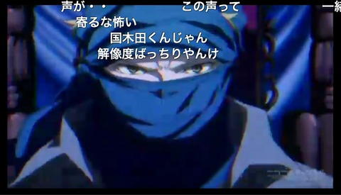 「文豪ストレイドッグス」7話5