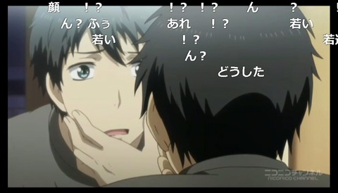 「ReLIFE」1話6