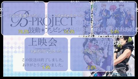 「B-PROJECT~鼓動*アンビシャス~」1話24