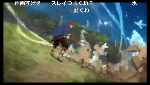 「テイルズ オブ ゼスティリア ザ クロス」3話17