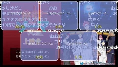 「食戟のソーマ 弐ノ皿」1話26