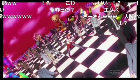 「文豪ストレイドッグス」12話7