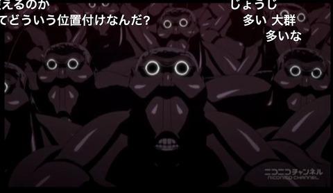 「テラフォーマーズ リベンジ」8話10
