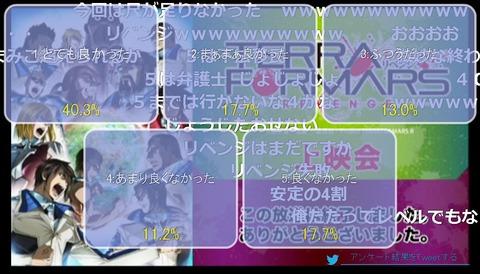 「テラフォーマーズ リベンジ」13話30