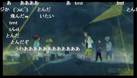 「キズナイーバー」7話12