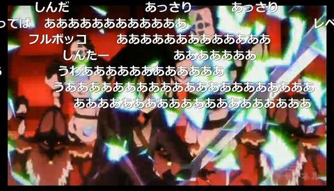 「ソードアート・オンライン」3話16