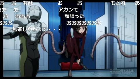 「テラフォーマーズ リベンジ」11話10