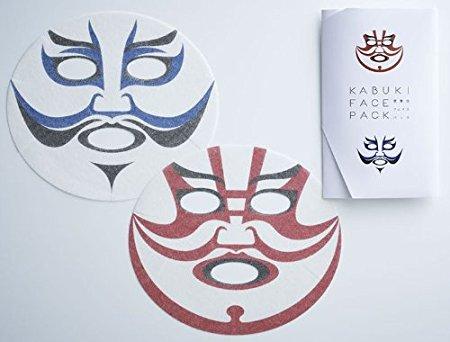 【PHAB】歌舞伎パックで顔を隠す実況者が現れるwww