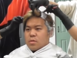 【最俺】こーすけの新髪型が完全にガンダムのあのキャラな件www