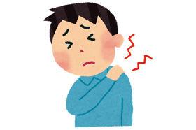 フルコン、わくバンの新PVで首を痛める!?