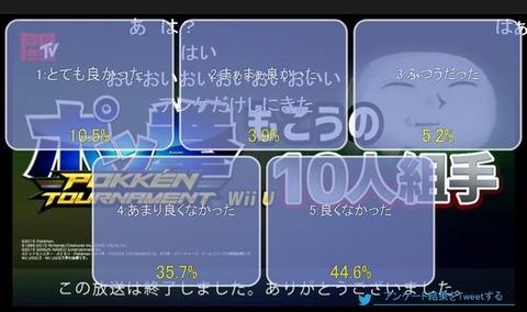 【オワコン】もこう先生の公式ポケモン番組が記録的低評価を達成!『良くなかった』が合わせて80.3%!!