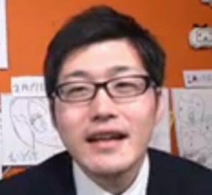 東大卒実況者ハヤシ、ファンの質問にドヤ顔で回答