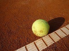 キヨとレトルトが本気でテニスしてみた