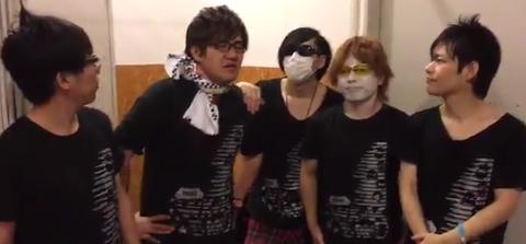 【わくバン】湯毛、わくわくバンドの仙台ワンマンについて反省ツイート!【演奏はよかったけれど......】
