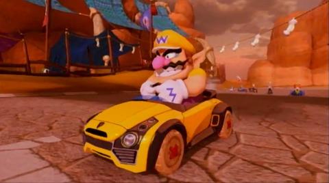 【圧倒的な速さ】B!KZO復活マリオカート8【リハビリw】
