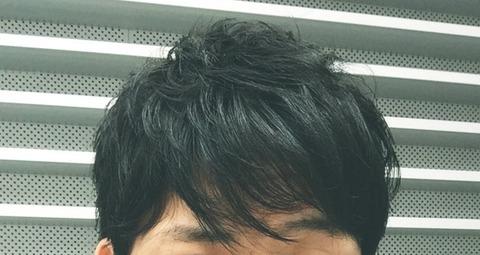 茸(たけ)、超会議に向けて散髪→イケメン過ぎワロタwww