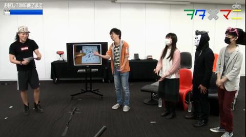 """闘TVでヲタトーク番組が始まるも、中身は安っい""""アメトーク""""だったwww"""