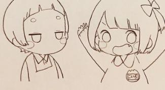 【姉妹プレイ】 こいろ(5)の妹初登場!しかし、テンションの差がありすぎて草www