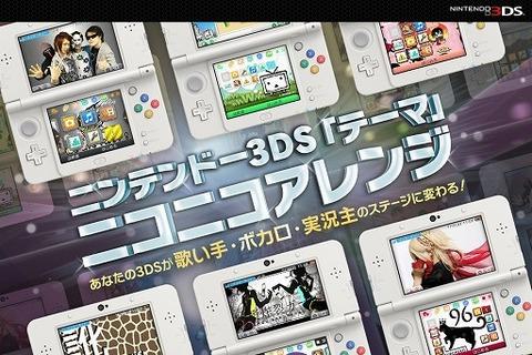 最俺、MSSPを抑えて意外すぎる人物が1位に!3DSテーマになってほしい実況者トップ5!