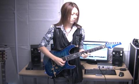 【MSSP】きっくんのギターは上手い? 下手?
