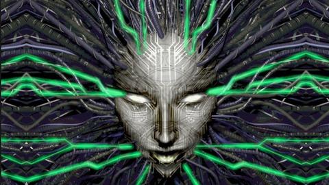 6位:『System-Shock-2』(Shodan)