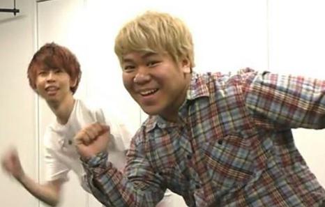 こーすけが、突然キヨの動画を紹介し始めた。やっぱりこーすけはキヨが好き!?