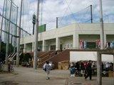 秋津野球場1