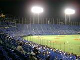 ヤクルト−横浜