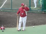 大久保コーチ