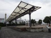 旧横浜港駅3