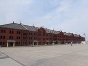 赤レンガ倉庫2号館