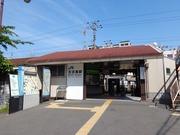 百舌鳥駅2