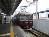 阪急今津駅