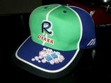 大阪ロマンズ帽